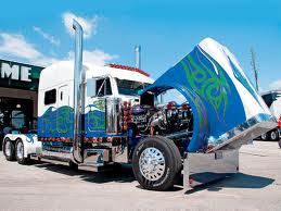 Dallas Texas Big Rig Repair